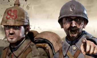 Verdun : trailer d'annonce sur PS4 et Xbox One