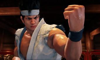 Virtua Fighter 5 : Ultimate Showdown