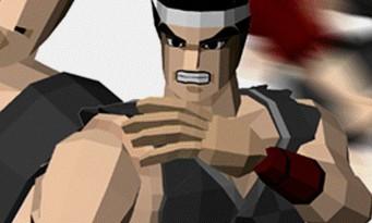 Virtua Fighter : SEGA lance un site pour célébrer les 20 ans de la série