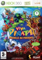 Viva Piñata : Pagaille au Paradis