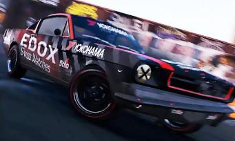 V-Rally 4 : une cinématique de 2 min pour célébrer la sortie du jeu