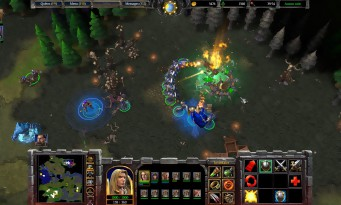 Warcraft III : Reforged