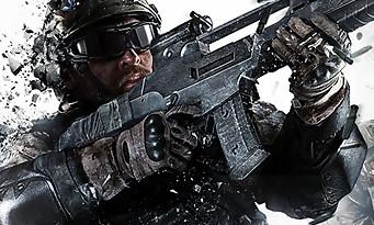 Warface Xbox 360 Edition : découvrez le trailer de lancement du jeu