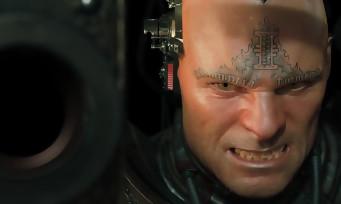 Warhammer 40 000 Inquisitor Martyr : trailer sur PS4 et Xbox One