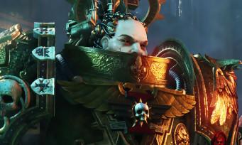 Warhammer 40.000 Inquisitor Martyr : un gros trailer de lancement bien musclé