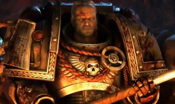Warhammer 40 000 Dawn of War 3 : trailer de l'E3 2016