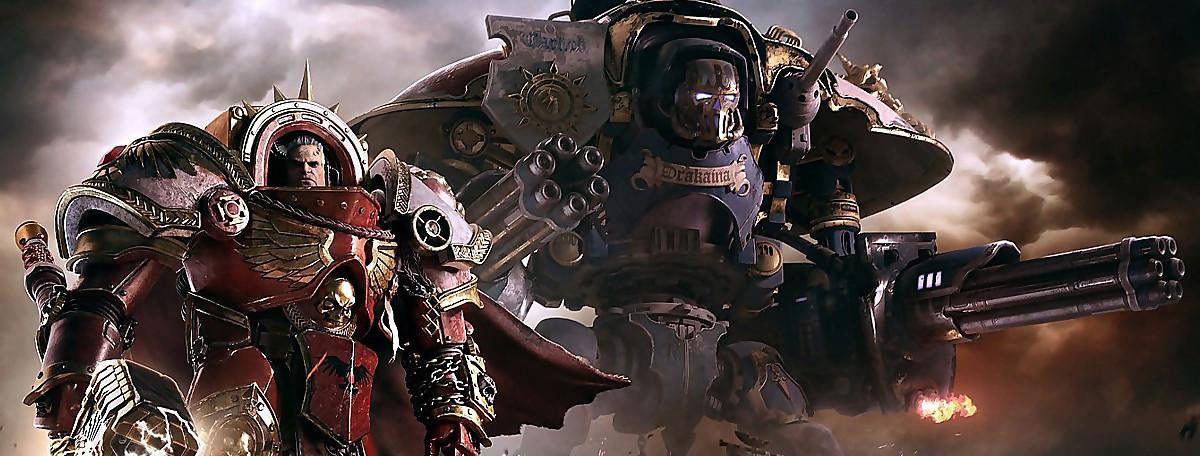 Warhammer 40.000 Dawn of War 3 : on y a joué, voici nos impressions