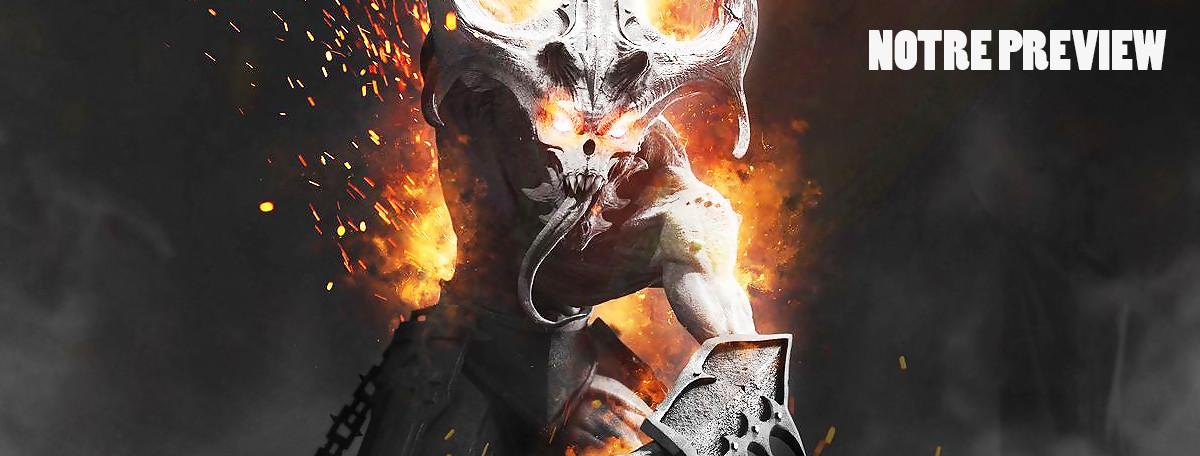 Warhammer Chaosbane : un Diablo-like diabolique ? Notre avis