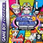 WarioWare, Inc. : Minigame Mania