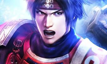 Warriors Orochi 4 Ultimate : un trailer et une date de sortie pour l'Europe