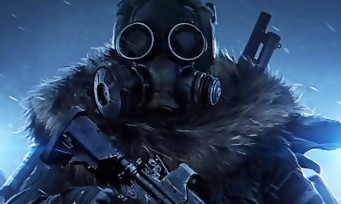 Wasteland 3 : un trailer de gameplay dans le Colorado