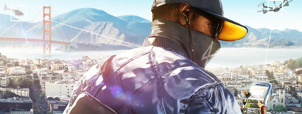 Watch Dogs 2 : on a vu le jeu, voici toutes nos infos exclusives !
