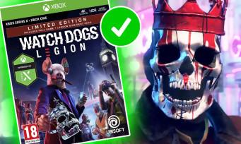 Ubisoft réintroduit les jeux en boîte dans ses collectors Xbox