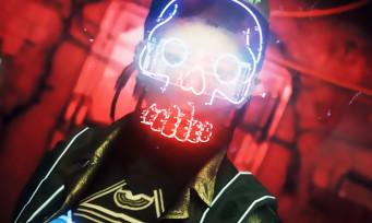 Watch Dogs Legion : un accolades trailer avec du gameplay