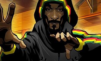Way of the Dogg : trailer du jeu vidéo de Snoop Dogg !