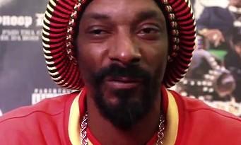 Way of the Dogg : gameplay trailer du jeu de Snoop Dogg