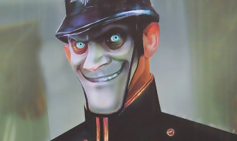 We Happy Few : plus de 5 minutes de gameplay et du combat