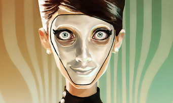 We Happy Few : une nouvelle date de sortie et un trailer de gameplay