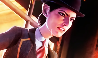We Happy Few : un trailer joyeusement violent pour le DLC