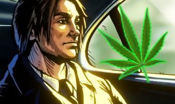 Weedcraft Inc : un trailer bien perché pour votre futur empire du cannabis