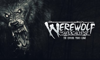 Werewolf : The Apocalypse
