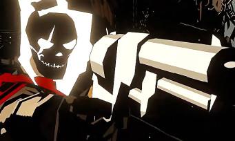 West of Dead : un trailer de gameplay pour la sortie sur PS4