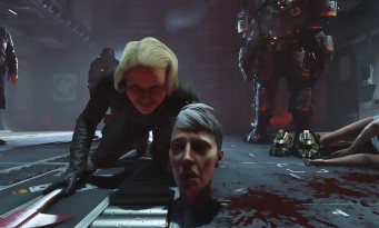 Wolfenstein 2 : The New Colossus