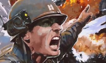 Wolfenstein 2 : du gameplay explosif pour les dernier DLC du jeu