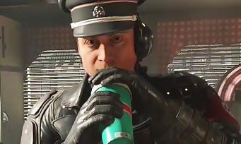 Wolfenstein 2 The New Colossus : une démo gratuite sur PS4