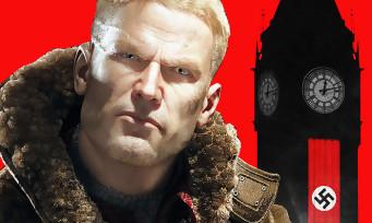 Wolfenstein 2 : une vidéo sur le héros B.J. Blazkowickz