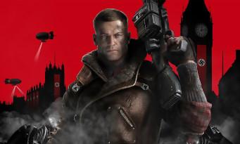 Wolfenstein 2 : The New Colossus