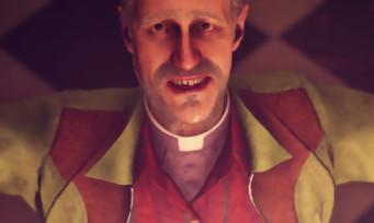 Wolfenstein 2 The New Colossus : un trailer dévoile un nouveau personnage