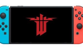 Wolfenstein 3 : une sortie du Switch déjà prévue par Bethesda ?
