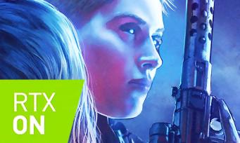 Wolfenstein Youngblood : RTX et DLSS arrivent dans le jeu !
