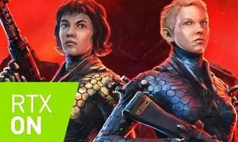 Wolfenstein Youngblood : un trailer RTX On par Nvidia