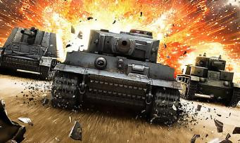 World of Tanks : une sortie sur Xbox One pour bientôt