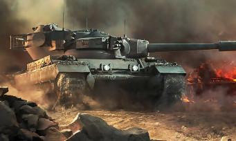 World of Tanks : une musique signée Akira Yamaoka (Silent Hills)