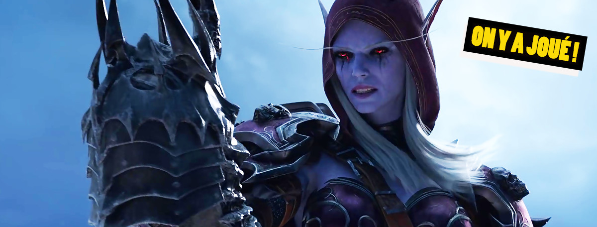 Test World of Warcraft Shadowlands : l'extension la plus ambitieuse ?