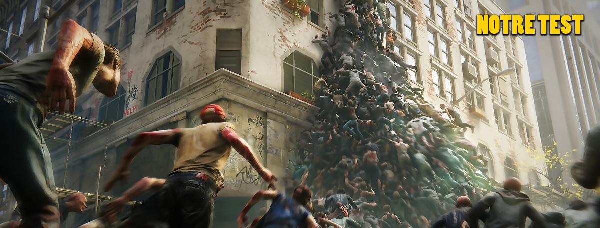 Test World War Z : enfin un héritier digne de ce nom pour Left 4 Dead ?
