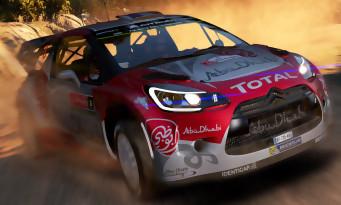 WRC 6 : Thrustmaster collabore au développement du jeu