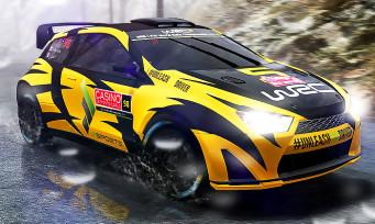 WRC 6 : le jeu annoncé, toutes les infos et la date de sortie