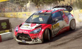 WRC 6 : on a donné nos premiers coups de volant à l'E3 2016