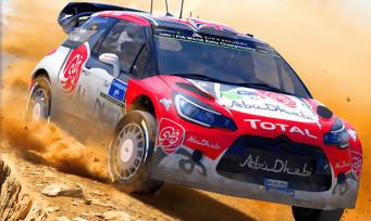 WRC 6 : un trailer de lancement et les configurations PC