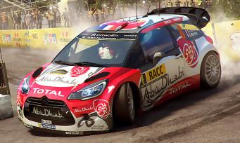 Test WRC 6 sur PS4, Xbox One et PC