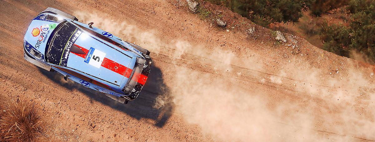 Test WRC 7 : enfin un épisode à la hauteur de nos espérances ?