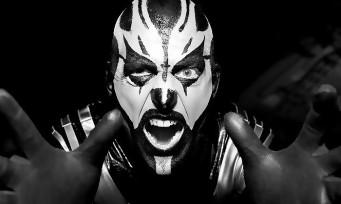 WWE 2K15 : trailer de Randy Orton et Goldust