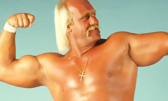WWE 2K15 : une vidéo sur la création des personnages sur PS4