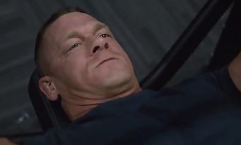 WWE 2K15 : le live action trailer