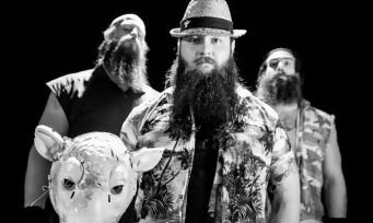 WWE 2K15 : trailer de la Wyatt Family