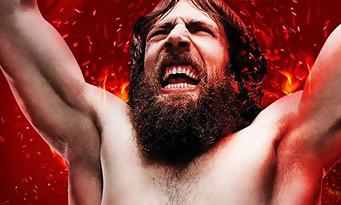 WWE 2K15 : les entrées illustrées en vidéo